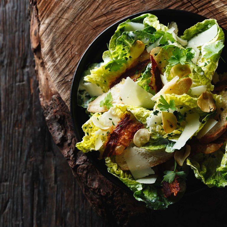 Hunter & Barrel Salad