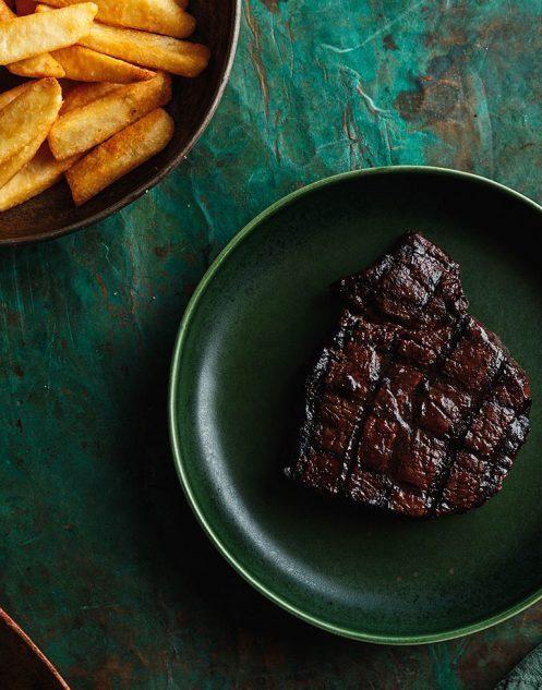 Hunter & Barrel Steaks