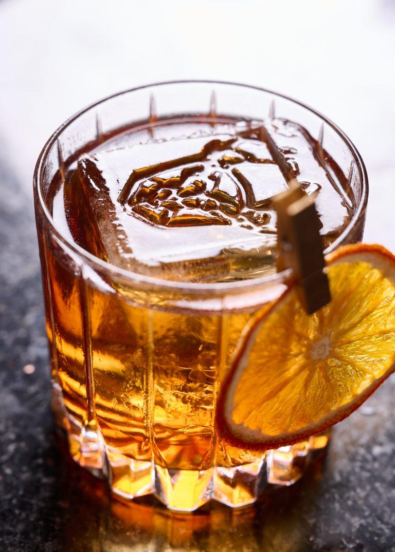 Hunter & Barrel Whiskey